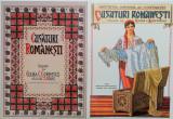 Cusaturi Romanesti culese de Elena C. CORNESCU & Elisa BRATIANU