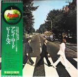 "Vinil ""Japan Press"" The Beatles – Abbey Road (VG+)"