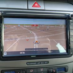 Navigatie Android VW