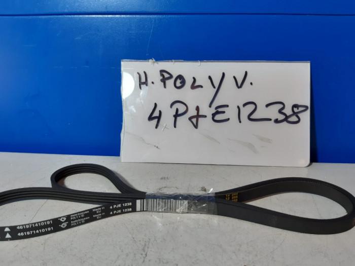 Curea masina de spalat Hutchinson Poly V 4PJE1238