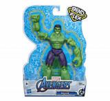 Cumpara ieftin Avengers, Figurina Bend and Flex Hulk