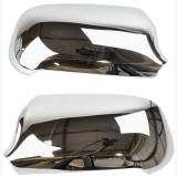 Ornamente inox oglinda Audi A3, A4, A6