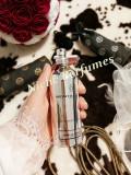 Parfum Original Tester Montale Vanilla Cake