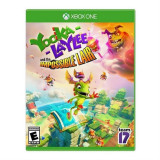 Yooka Laylee The Impossible Lair Xbox One