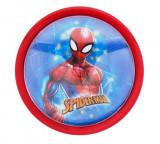 Lampa de veghe Spiderman, Disney