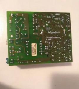 Placa electronica centrala termica Fondital