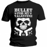 Tricou Unisex Bullet For My Valentine: Bullet Club