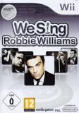 Joc Nintendo Wii We Sing - Robbie Williams