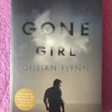 Gone Girl -Gillian Flynn