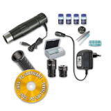Cumpara ieftin Set microscop Bresser Junior, 40-1024x
