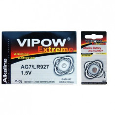 Baterie vipow extreme ag7 1 buc/blister