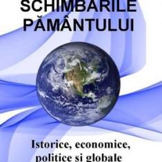 Schimbările Pământului