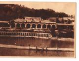 CPI B13698 CARTE POSTALA - OCNA SIBIULUI - BAILE HORIA, RPR