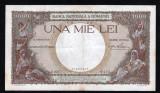 Romania 1000 Lei s17603425 1938