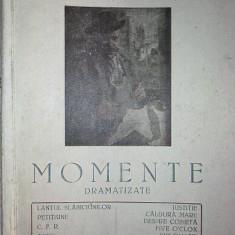 I. L. Caragiale: Momente