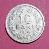 A5684 10 bani 1954