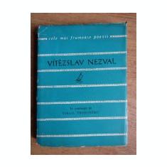 POEZII - VITEZSLAV NEZVAL