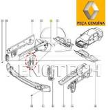 Cap Lonj Dreapta+F5341 Renault 751262307R