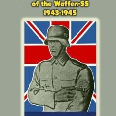 Britisches Freikorps: British Volunteers of the Waffen-SS 1943-1945