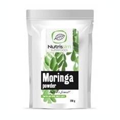 Pudra de Moringa Bio Nutrisslim 250gr Cod: 5154