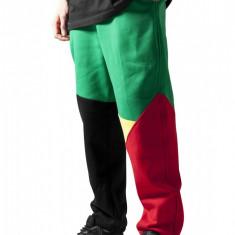 Pantalon trening zig zag barbati Urban Classics XL EU