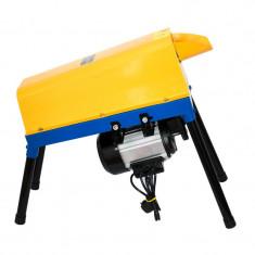 Batoza electrica pentru porumb, 1.1 kW, 300 kg/h