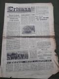 Ziar Crisana Oradea Bihor 7 ianuarie 1975