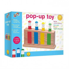 Set De Jucarii Galt Toys Classic Pop-Up Toy