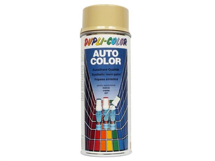 Spray vopsea crem 427 350 ML 9440