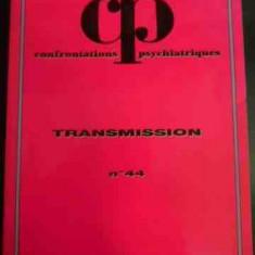 Transmission N. 44 - Necunoscut ,545001