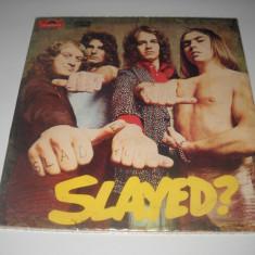 SLADE: Slayed? (1973)(doar coperta vinilului, fara disc, editie sarbeasca)