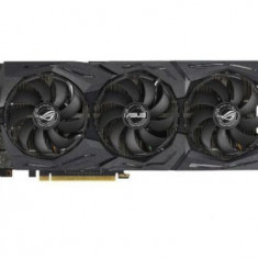 Placa video ASUS GeForce GTX 1660 Ti STRIX GAMING A6G, 6GB, GDDR6, 192-bit