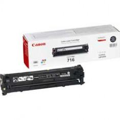 Reumplere cartus Canon LBP-5050 CRG-716B Black
