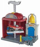Statie de pompieri Hot Wheels