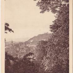 Brasov Kronstadt Brasso carte postala circulata ND(1920)