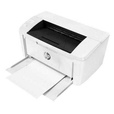 Imprimanta laser monocrom HP LaserJet Pro M15w, Wireless, A4 foto