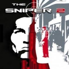 Joc PS2 The Sniper 2