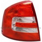 Stop spate lampa Skoda Octavia 2 Hatchback (1z3/1z5), 06.2004-12.2012, spate, omologare ECE, fara suport bec, 1Z5945111A; VA4SNX13405, Stanga - fara, Depo
