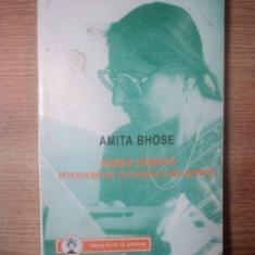 MAREE INDIANA . INTERFERENTE CULTURALE INDO - ROMANE de AMITA BHOSE , 1998