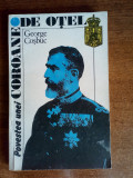 George Cosbuc - Povestea unei coroane de otel