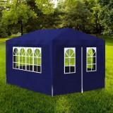 Pavilion pentru petreceri, 4 pereți, 3 x 4