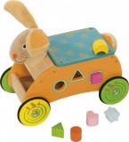 Premergator - Iepuras 2 PlayLearn Toys, Bigjigs
