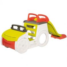 Centru de Joaca Adventure Car, Smoby
