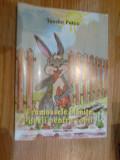 D8 Frumoasele Blanite - poezii pentru copii - Teodor Fetcu