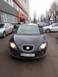Seat Leon, Motorina/Diesel, Berlina