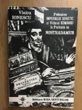 Prăbusirea Imperiului Sovietic si viitorul României în profetiile lui Nostradam
