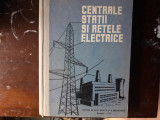 Centrale statii si retele electrice potolea