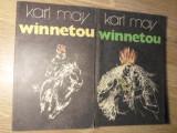 WINNETOU VOL.1-2 - KARL MAY