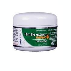 Crema Extract Tamaie Boswella Thermo 75ml DVR Pharma Cod: DVRP.00113