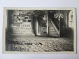 Cumpara ieftin Rara! C.P.foto anii 20 interior moschee Ada Kaleh,cel mai mare persan din Europa